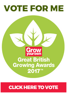Great British Growing Awards 2017