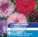 Cornflower Polka Dot Mix