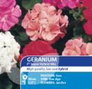 Geranium F2 Super Hybrid Mix