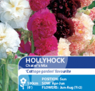 Hollyhock Chater's Mix