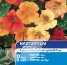 Nasturtium Tutti Frutti Mix
