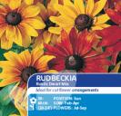 Rudbeckia Rustic Dwarf Mix