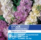 Stock Giant Perfection Mix