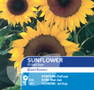 Sunflower Full Sun F1