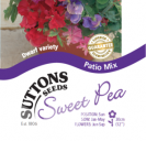 Sweet Pea Patio Mix