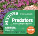 Aubrieta Cheeky Mix (Predators)