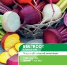 Beetroot Rainbow Mix