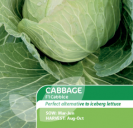 Cabbage F1 Cabbice