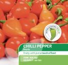 Chilli Pepper Pearls