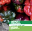Pepper F1 Cardinal