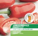 Chilli Pepper Jalapeno