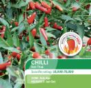 Chilli Pepper Hot Thai