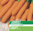 Carrot Amsterdam Forcing 3