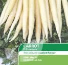 Carrot F1 Creampak