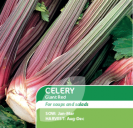 Celery Giant Red