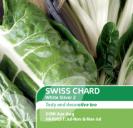 Swiss Chard White Silver 2