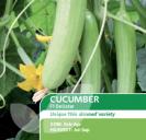 Cucumber F1 Delistar