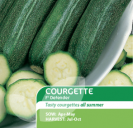 Courgette F1 Defender