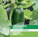 Courgette F1 Green Griller