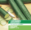 Cucumber Telegraph Improved