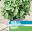 Basil Floral Spires White