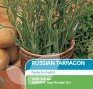 Tarragon Russian