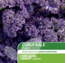 Kale Curley Scarlet