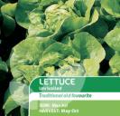 Lettuce Unrivalled