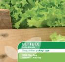 Lettuce Lollo Bionda
