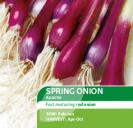 Spring Onion Apache