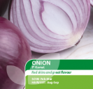 Onion F1 Kamal