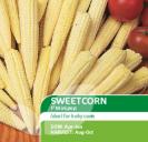 Sweet Corn Minipop F1