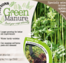 Green Manure Winter Mix