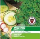 Mustard White